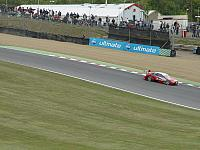 Brands Hatch - DTM - 06-09-09